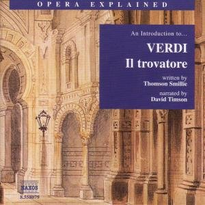 Introduction To Il Trovatore