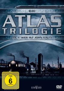 Die Atlas Trilogie (DVD)