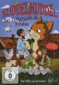 Kuddelmuddel bei Petersson und Findus