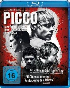 Picco-16 qm Jugendknast-16