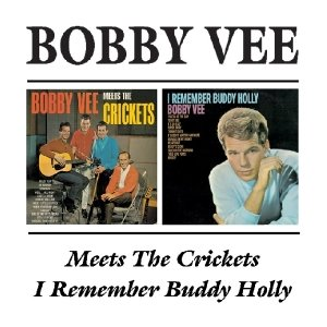 Meets The Crickets/I Remember Buddy Holy
