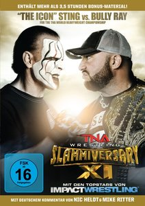 TNA-Slammiversary 2013
