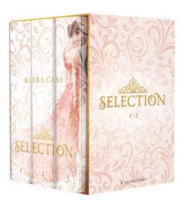 Selection - Band 1 bis 3 im Schuber