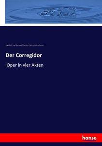 Der Corregidor