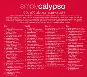 Simply Calypso