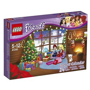 LEGO ® Friends 41040 - Adventskalendar