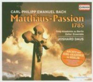 Matthäus-Passion (1785)