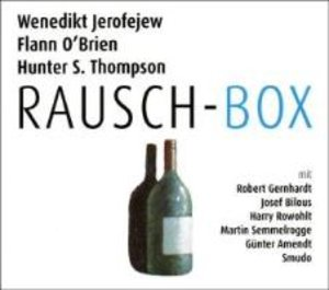 Rausch-Box. 9 CDs