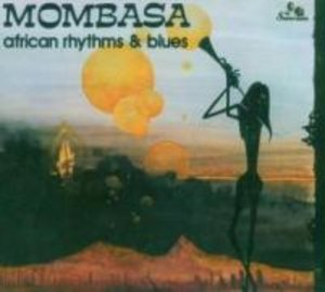 African Rhythms And Blues