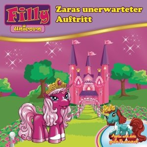 07/Unicorn-Zaras Unerwarteter Auftritt