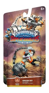 Skylanders Superchargers: Single Driver Smash Hit