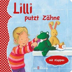 Grimm, S: Lilli putzt Zähne