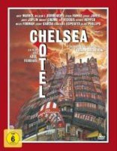 Chelsea Hotel - Premium Edition mit Bildband