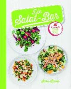 Die Salat-Bar