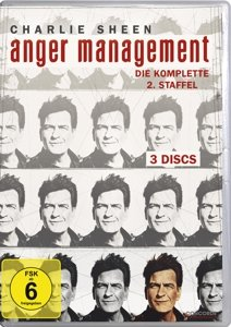 Anger Management-Die komplette 2.Staffel (DVD)