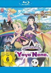 Yoyo & Nene - Blu-ray