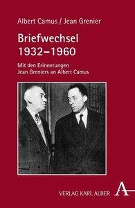 Briefwechsel 1932-1960
