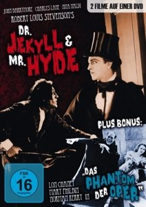 Dr.Jekyll & Mr.Hyde/Das Phantom Der Oper