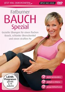 Fatburner Bauch Spezial