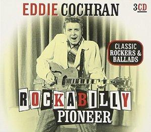 Rockabilly Pioneer-Classic Rockers