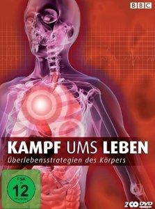 Kampf Ums Leben-Überlebensstrategien Des Körpers