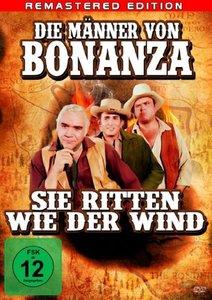 Die Männer Von Bonanza