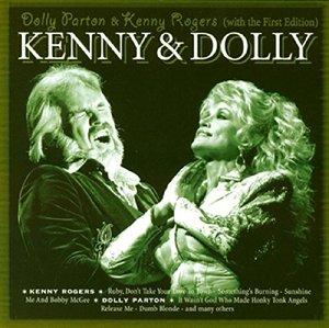 Kenny & Dolly