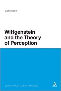 Wittgenstein and the Theory of Perception