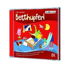 Betthupferl-Fantastische Gutenachtgeschichten