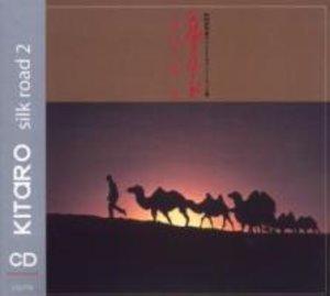 Kitaro-Silk Road II