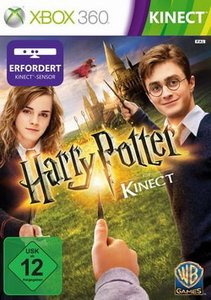 Harry Potter für Kinect