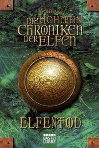 Die Chroniken der Elfen: Elfentod