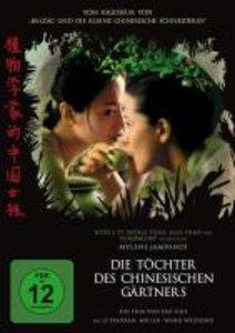 Die Töchter des chinesischen Gärtners
