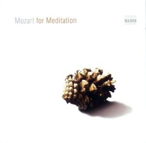 Mozart For Meditation