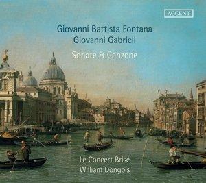 Sonate et Canzone