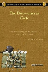 The Discoveries in Crete