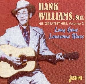 Vol.2,Greatest Hits-Long Gone Lonesome Blues