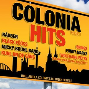 Colonia Hits,Vol.1