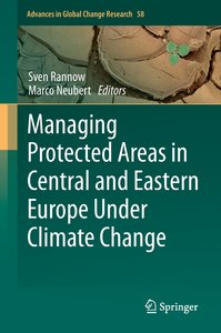 Managing Protected Areas in Central and Eastern Europe Under Cli