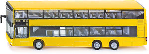 SIKU 1884 - MAN: Doppelstock Linienbus, Bus 1:87