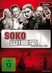 Soko Wien 10 (DVD)