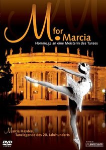M.for Marcia