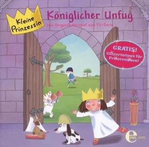 (4)HSP TV-Serie-Königlicher Unfug