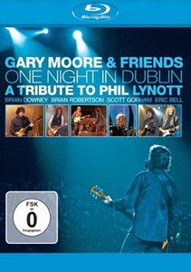 One Night In Dublin-A Tribute To Phil Lynott