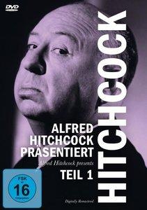 Alfred Hitchcock präsentiert - Teil 1