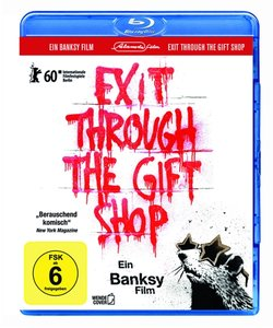 Exit Through the Gift Shop - Der Banksy Film