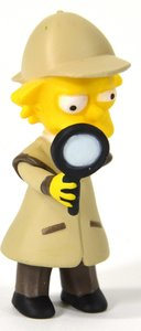 The Simpsons - Figurenset, 21tlg.