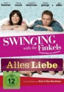 Swinging with the Finkels (Alles Liebe)