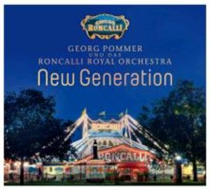 Circus Roncalli-New Generation