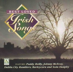 Best Loved Irish Songs